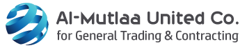 Al-Mutlaa United Co. Logo