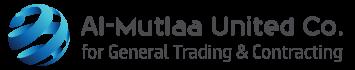 Al-Mutlaa United Co. Logo